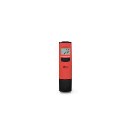 pH-testare HI-98107