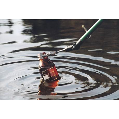 Vattenprovtagare med klämma och skaft  Längd 145-275cm *