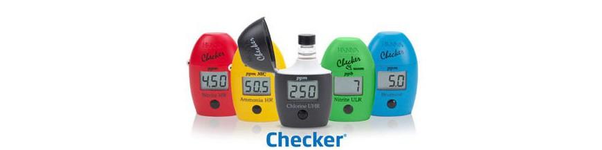 Checkers - Testare